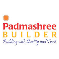 Logo of Padmashree Builders